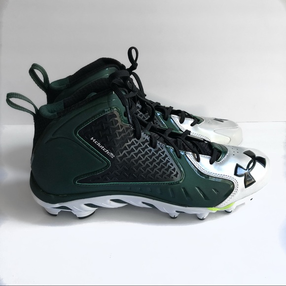 new arrival 316d4 5de85 Under Armour Spine Fierce Molded Football Cleats.  M 5a8b3c6ca44dbe5191948fac. Other Shoes you may like